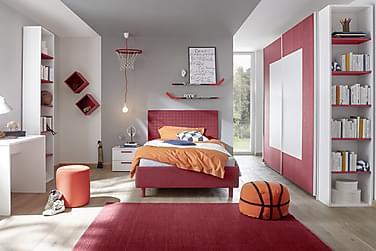 Sängynrunko Latour 90x200