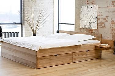 Sängynrunko Mujo 160x210