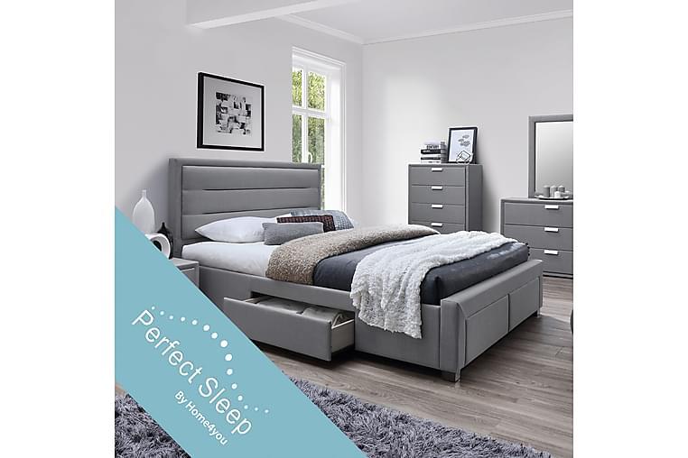 Sänky Caren - Huonekalut - Sängyt - Runkopatjasängyt