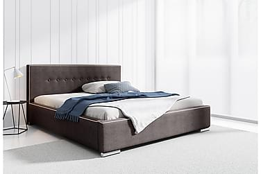 Scandi Runkosänky 222x158x92 cm