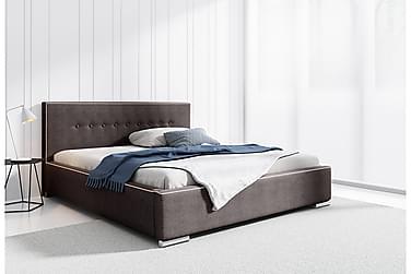 Scandi Runkosänky 222x198x92 cm