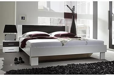 Sherie Runkosänky 205x258 cm + Yöpöytä
