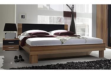 Sherie Runkosänky 205x278 cm + Yöpöytä