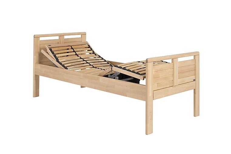 Sängyn moottoripohja Perus 90 cm - Kiteen Huonekalut - Huonekalut - Sängyt - Sälepohjat