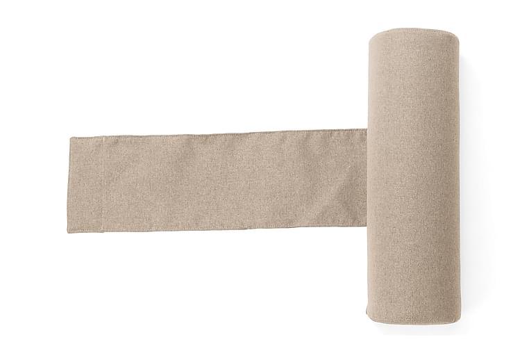 Niskatyyny Boxford 1-pak - Beige - Huonekalut - Sängyt - Sängyn lisävarusteet