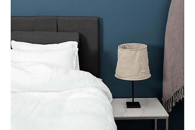 Niskatyyny Ingvar Tummaharmaa - Suuri - Huonekalut - Sängyt - Sängyn lisävarusteet
