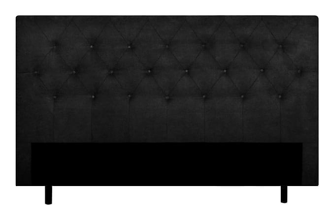 Sängynpääty Swanströms No 14 212x120 - Huonekalut - Sängyt - Sängyn lisävarusteet