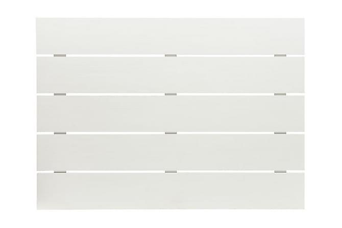 Black Sängynpääty - 125 cm - Huonekalut - Sängyt - Sängynpäädyt
