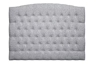 Sängynpääty Abelie 160 cm Kaareva
