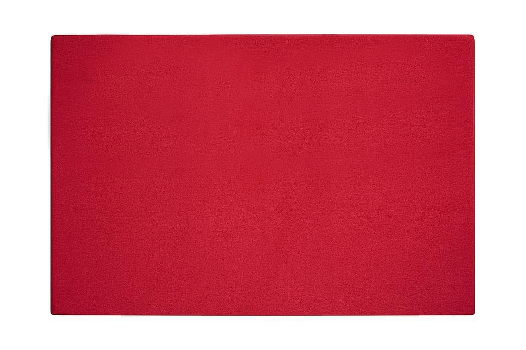 Sängynpääty Aires 180 cm - Punainen - Huonekalut - Sängyt - Sängynpäädyt