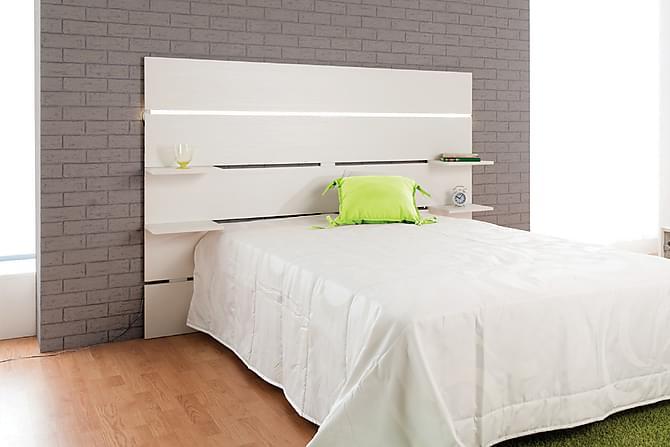 Sängynpääty Black - 165 cm - Huonekalut - Sängyt - Sängynpäädyt