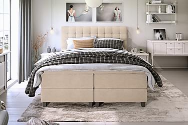 Sängynpääty Boxford 140 cm Napit