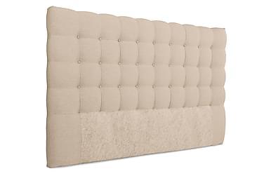Sängynpääty Boxford 210 cm Napit
