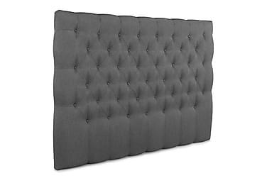 Sängynpääty Relax 180 cm Topattu Matala