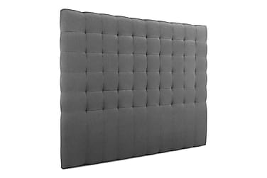 Sängynpääty Relax 210 cm Ruutukuvio Korkea
