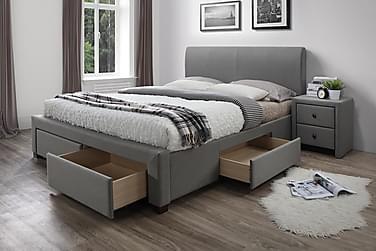 Sängynrunko Ewalt 140x200