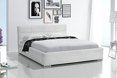 Sänky Apricis säilytyksellä 140x200