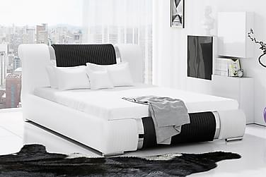 Sänky Diodia säilytyksellä 140x200