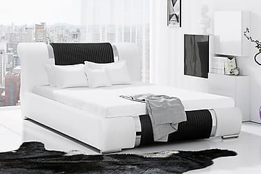 Sänky Diodia säilytyksellä 160x200