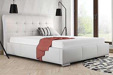 Sänky Samisia säilytyksellä 140x200