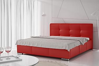 Sänky Torrie säilytyksellä 140x200