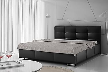 Sänky Torrie säilytyksellä 180x200
