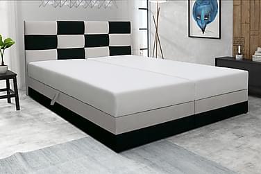 Sänkypaketti Mona 160x200 Säilytyksellä