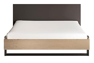 Sängynrunko Dusana 140x200