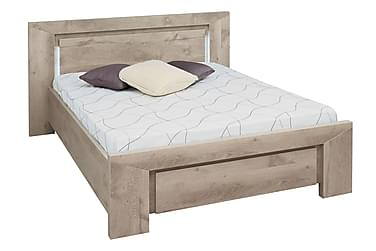 Sängynrunko Sarlat 140x190