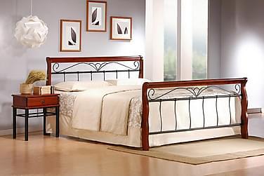 Sängynrunko Turcotte 160x200 cm