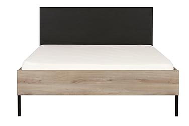 Sängynrunko Vinalle 140x200