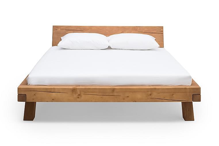Sänky 140 x 200 cm - Huonekalut - Sängyt - Sänkykehikot & sängynrungot
