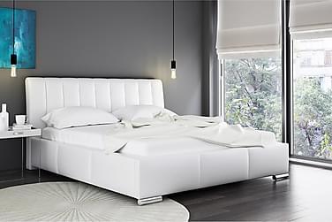 Sänky Dihel säilytyksellä 160x200