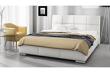 Sänky Labar säilytyksellä 160x200