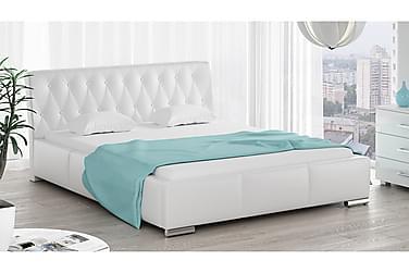 Sänky Moise säilytyksellä 160x200