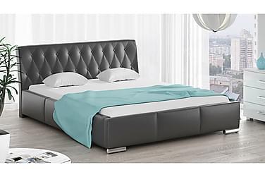 Sänky Moise säilytyksellä 180x200