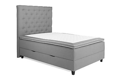 Sänkypaketti Boxford 140x200 Säilytyssänky
