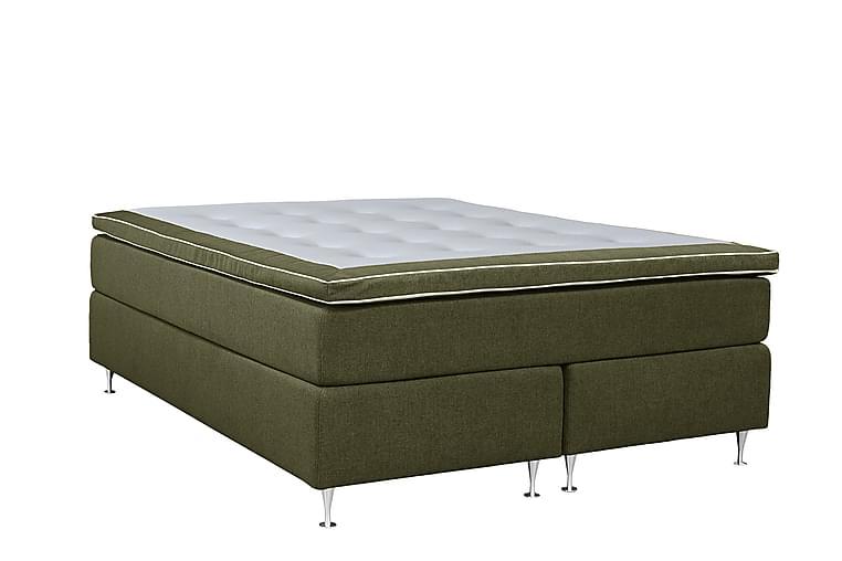 Sänkypaketti Domingo 180x200 cm - Huonekalut - Sängyt - Jenkkisängyt