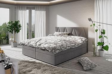 Sänkypaketti Fado 160x200 Kuvioitu Pääty