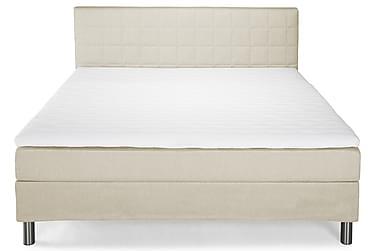 Sänkypaketti Harmony 160x200 Ruututikattu pääty