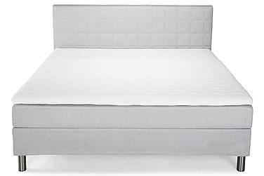 Sänkypaketti Harmony 180x200 Ruututikattu pääty