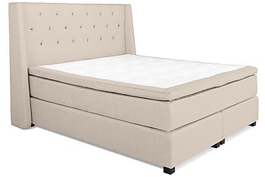 Sänkypaketti Langham 180x200 cm Beige