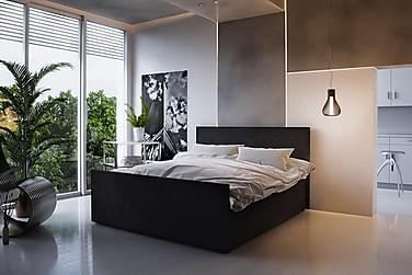 Sänkypaketti Milano 180x200 Kuvioitu Pääty