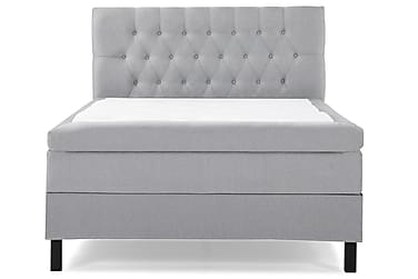 Sänkypaketti Olivia 140x200 Diamant Sängynpääty Vaaleanharm