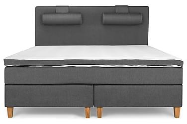 Sänkypaketti Relax Comfort Jenkkisänky 160x200