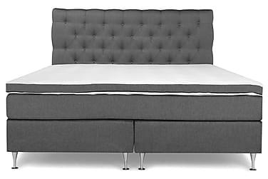 Sänkypaketti Relax Lyx Jenkkisänky 160x200