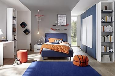 Sängynrunko Latour 120x200