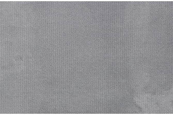 2,5:n ist Sohva Dotty - Vaaleanharmaa - Huonekalut - Sohvat - 2-4 hengen sohvat
