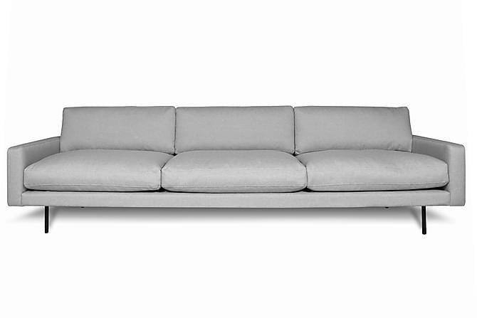 Sohva 4:n ist Chew - Harmaa - Huonekalut - Sohvat - 2-4 hengen sohvat