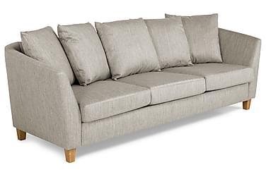 Sohva Alto 3:n ist sis heittotyynyt